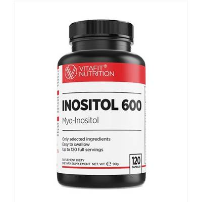 Vitafit Inositol 600 120 kaps