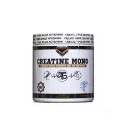 FireSnake Creatine Mono 500g