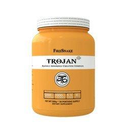 FireSnake Trojan (Creatine Stack) 500g