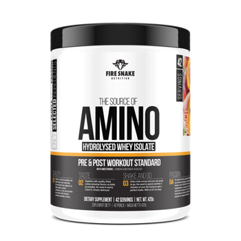FireSnake Amino Hydro 420g