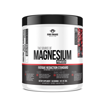 FireSnake Magnesium Citrate 300g