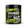 FSN (Fire Snake) Crusher 330g - blackcurrant jelly